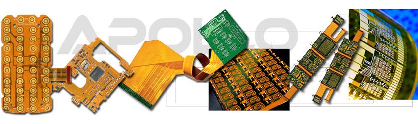 Apollo Electronics (Zhuhai, China) Magnetic Heads, Coils